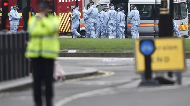 Londra saldırganının gerçek kimliği açıklandı
