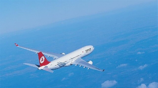 Turkish Airlines offers non-stop internet during flight