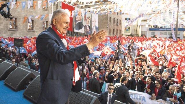 CHP'de genel başkan kim belli değil