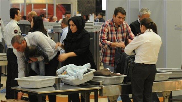 قورتولموش: حظر الأجهزة بالرحلات قد يحمل دوافع تجارية ضد مطار إسطنبول الثالث