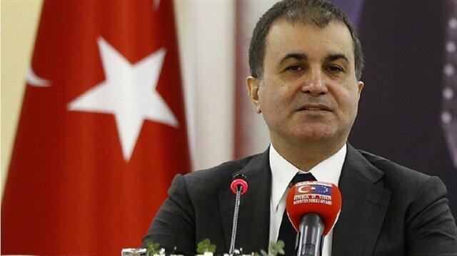 وزير تركي ينتقد تقرير البرلمان البريطاني حول تركيا
