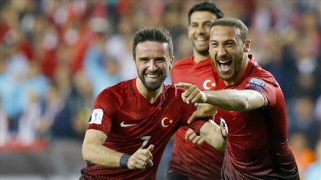 Football: Turkey earns comfortable 2-0 win over Finland