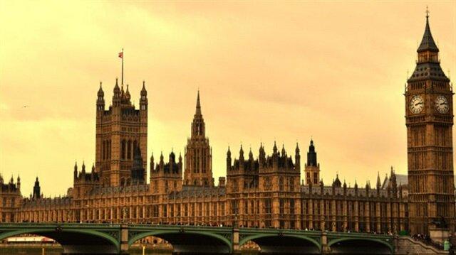 تقرير للبرلمان البريطاني يكشف تورط منظمة