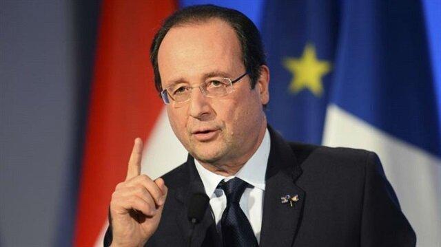 Fransa: İngiltere bunun bedelini ödemeli