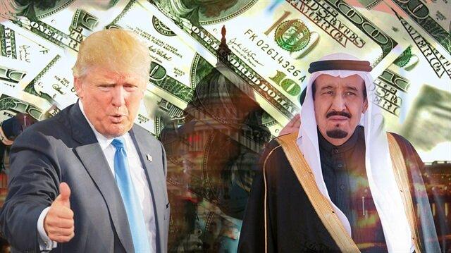 ABD'den Suudi Arabistan'a 11 Eylül davası