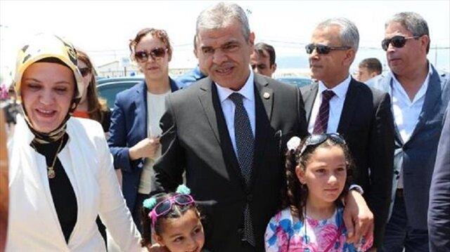 20 ألف أسرة سورية مرشحة لنيل الجنسية التركية