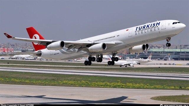 الخطوط الجوية التركية تواجه القرار الأمريكي بطريقتها الخاصة
