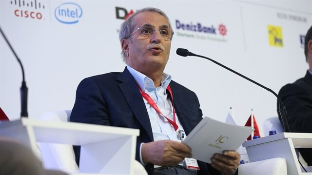 Infrastructure makes economy solid: Turkish businessman