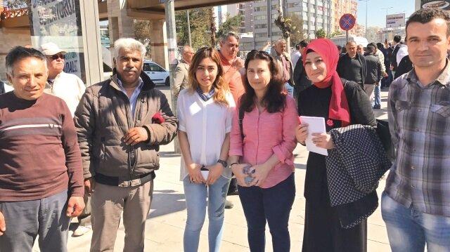 Antalya'nın kararı barış