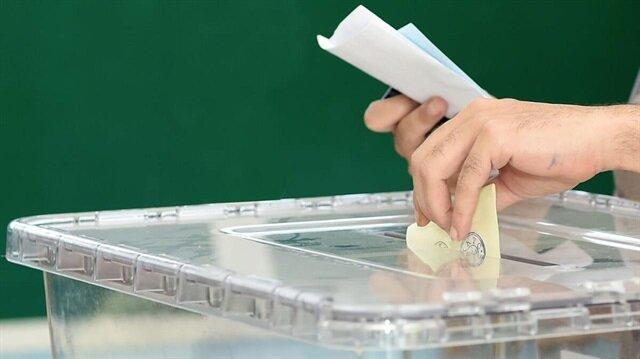 Referandum sözlüğü
