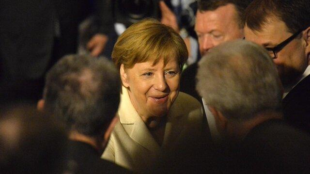Germany: Merkel's CDU wins state elections in Saarland