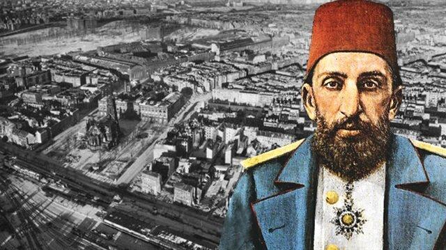 Avrupa'nın unuttuğu mazi: Her dertlerine Osmanlı yetişti...
