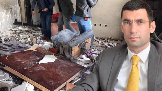 Safitürk'e düzenlenen saldırının planlayıcısı yakalandı