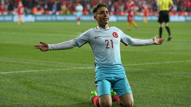 'Galatasaray da devrede'