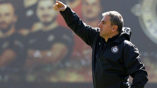 'Fenerbahçe'yi <br/>şampiyon yapardım'