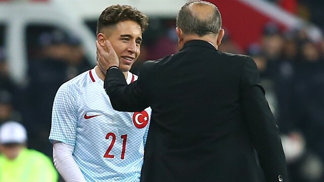 Fenerbahçe <br/>resmen istedi