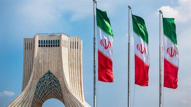 İran kendine baksın