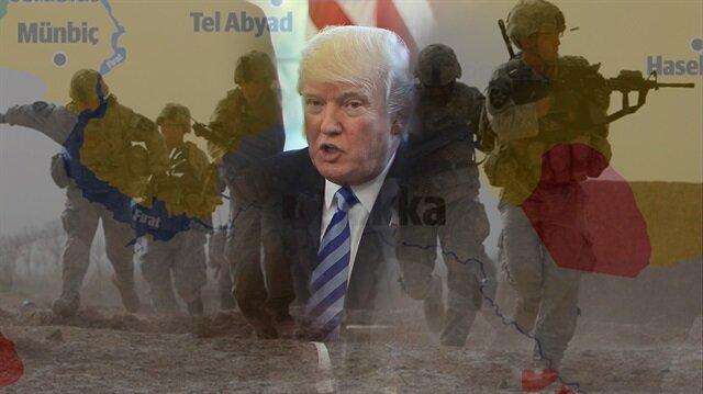 ABD'li Senatör: Trump bizi yeni bir savaşa sürüklüyor