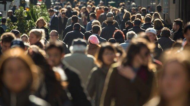 407 bin kişi iş sahibi oldu