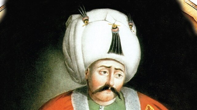 yavuz sultan selim kimdir te slam halifesi sultan. Black Bedroom Furniture Sets. Home Design Ideas