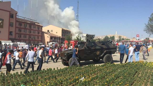 Elazığ'da 3 polisin şehit olduğu saldırının failleri yakalandı