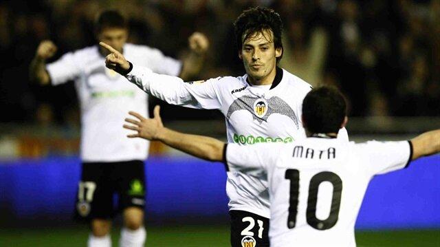 Valencia'dan büyük transfer dersi: 273 milyon euro
