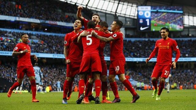 Liverpool'a transfer cezası gelebilir