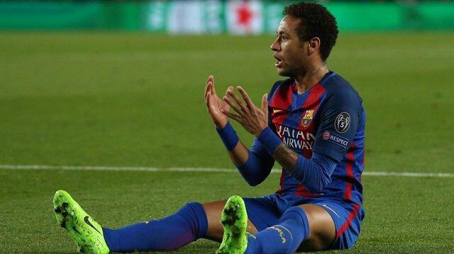 Sonda: Neymar Real Madrid için sağlık kontrolünden geçmişti