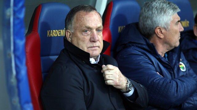 Fenerbahçe Teknik Direktörü Advocaat, Volkan Şen ile yaşadığı krizi anlattı.