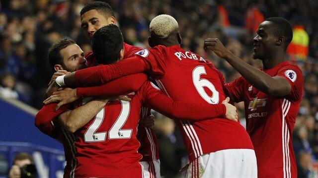 Manchester United Mata'yı da kaybetti