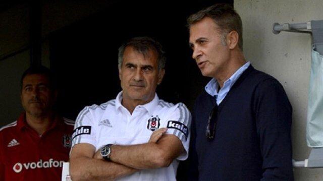 Fransa Federasyonu'ndan skandal 'Beşiktaş' kararı