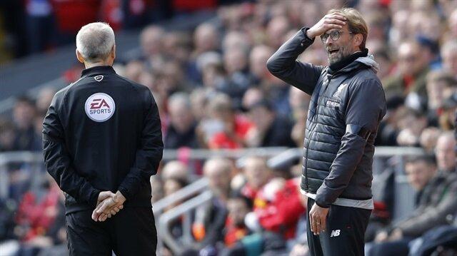 Liverpool'a transfer cezası verildi
