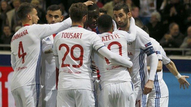 Lyon başkanından 'Beşiktaş' itirafı