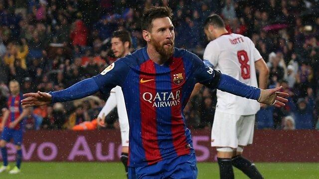 Messi İsviçre'de kendisini savunacak