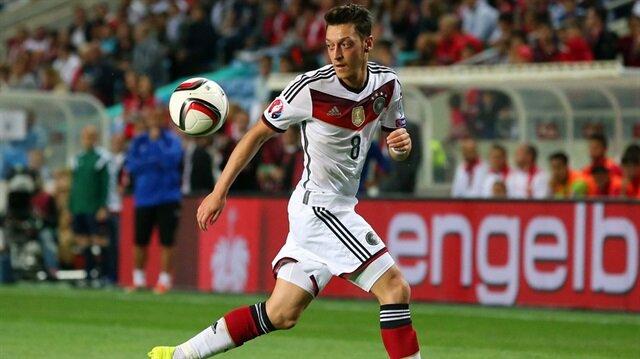 Mesut Özil: Almanya'da haksızlığa uğradım