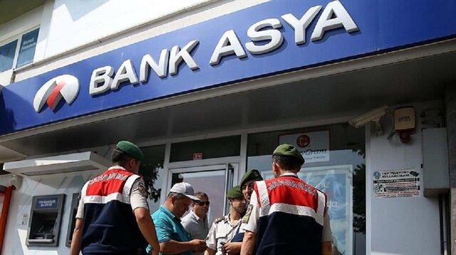 FETÖ'cü akademisyenler Bank Asya için 2 milyon kredi çekmiş