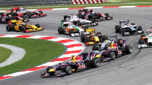F1 Türkiye Şampiyonası, Cumhurbaşkanlığı himayesine alındı.