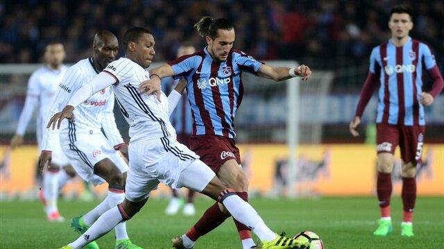 Trabzonspor-Beşiktaş maçının faturası belli oldu