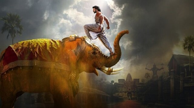 "The makers of ""Baahubali 2"" hope its top-notch visual effects will wean Indian audiences from Hollywood blockbusters."