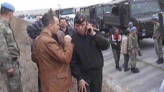 MİT TIR'ları eski savcısı için istenen ceza belli oldu