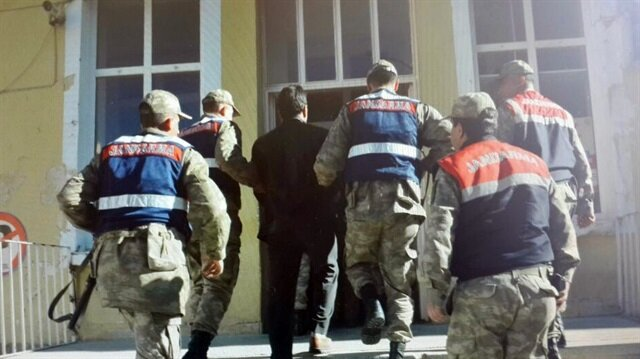 Turkey: Investigations for 17 people living in the US