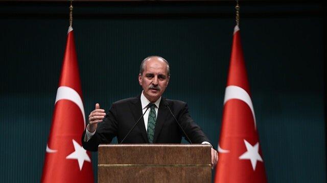 Turkey's PM Binali Yildirim warns opposition against street protests