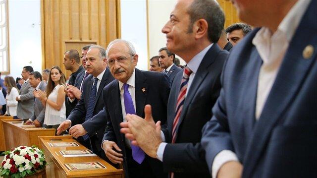 Referandumu kaybeden CHP'nin hezeyanları