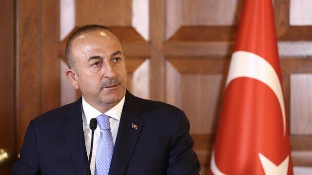 جاويش أوغلو: نرتّب للقاء بين أردوغان وترامب قبل قمة الناتو