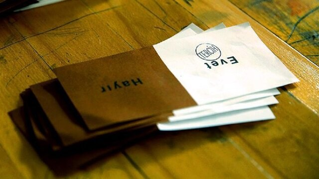 """العليا للانتخابات التركية ترد على طلب إبطال نتيجة الاستفتاء بـ """"الرفض"""""""