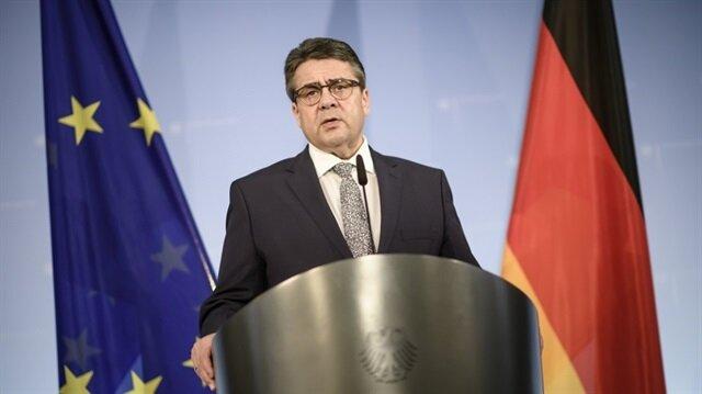 وزير الخارجية الألماني: بلادنا ارتكبت أخطاءً بحق تركيا