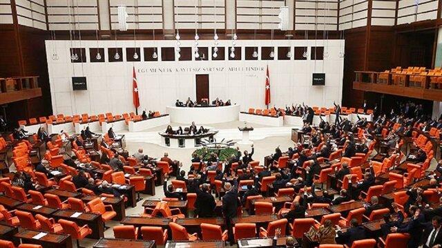 """البرلمان التركي يوافق على تمديد """"الطوارئ"""" 3 أشهر"""