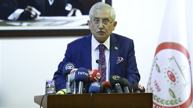 لجنة الانتخابات التركية تدرس الاعتراضات على نتائج الاستفتاء