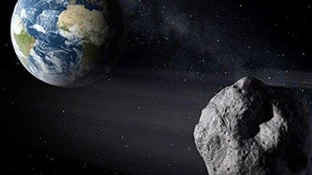 ناسا: ترقبوا الأربعاء حادثة تحصل مرة واحدة كل 400 عام