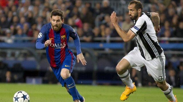 Barcelona 0-0 Juventus ( Geniş Özet)